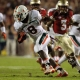 Miami's Duke Johnson