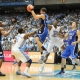 Duke Vs. North Carolina
