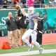 Eastern Michigan Eagles wide receiver Dustin Creel