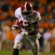 Eddie Lacy, Alabama Crimson Tide Running Back