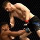 Edmen Shahbazyan UFC