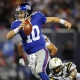 New York Giants quarterback Eli Manning