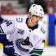 Elias Pettersson Vancouver Canucks