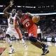 Philadelphia 76ers power forward Elton Brand