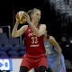 Emma Meesseman Washington Mystics