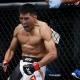 Enrique Barzola UFC