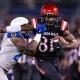 San Diego State Aztecs wide receiver Eric Judge