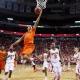 Virginia Tech Hokies guard Erick Green