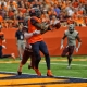 Syracuse Orange wide receiver Ervin Philips