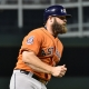 Evan Gattis Houston Astros