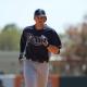 Tampa Bay Rays third baseman Evan Longoria