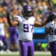 Minnesota Vikings defensive end Everson Griffen