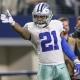 Dallas Cowboys running back Ezekiel Elliott