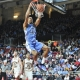 Garrison Brooks North Carolina Tar Heels