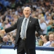 Sacramento Kings coach George Karl