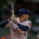 George Springer Houston Astros