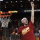 Iowa State Cyclones forward Georges Niang