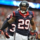 Houston Texans strong safety Glover Quin