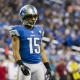 Detroit Lions wide receiver Golden Tate