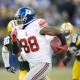 Hakeem Nicks of the New York Giants