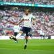 Harry Kane England Soccer