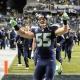 Seattle Seahawks linebacker Heath Farwell