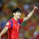 Heung-min Son South Korea Soccer