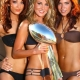 Hot NFL football cheerleaders