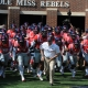 Former Ole Miss coach Hugh Freeze