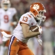Clemson Tigers wide receiver Hunter Renfrow