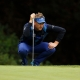 PGA golfer Ian Poulter