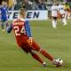 Iceland Soccer Alex Runarsson