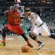 Isaiah Thomas Boston Celtics