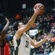 J.J. Avila Colorado State Rams Basketball