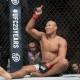 Jacare Souza UFC