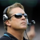 Jacksonville Jaguars head coach Jack Del Rio