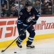 Jacob Trouba of the Winnipeg Jets