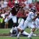 South Carolina Gamecocks defensive end Jadeveon Clowney