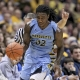 Marquette Golden Eagles forward Jae Crowder