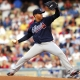 Atlanta Braves pitcher Jair Jurrjens