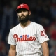 Jake Arrieta Philadelphia Phillies