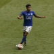 James Justin Leicester City