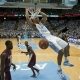 James Michael McAdoo of UNC