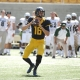 Cal Golden Bears Quarterback Jared Goff