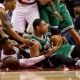 Jared Sullinger of the Boston Celtics