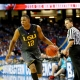 Jarell Martin LSU Tigers Basketball