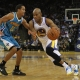 Jarrett Jack of the Golden State Warriors