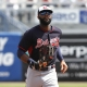 Atlanta Braves right fielder Jason Heyward