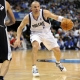 Dallas Mavericks guard Jason Kidd