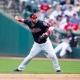 Jason Kipnis Cleveland Indians